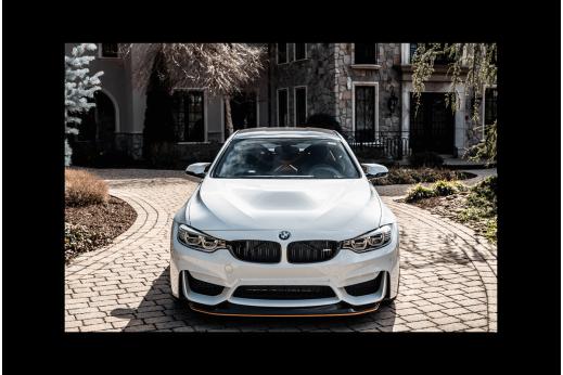 Картина BMW M4